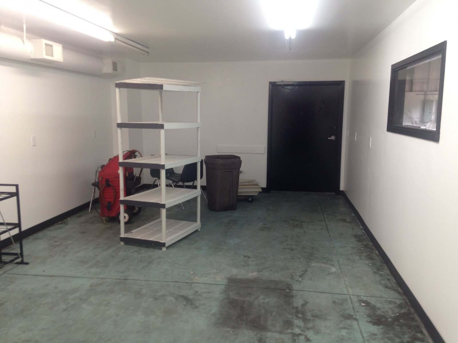 build room