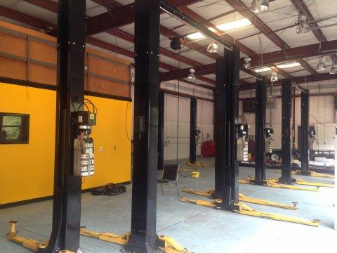 canton ga auto repair shop garage