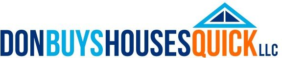 Don Buys Houses Quick logo