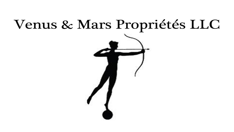 Venus & Mars Prop LLC logo
