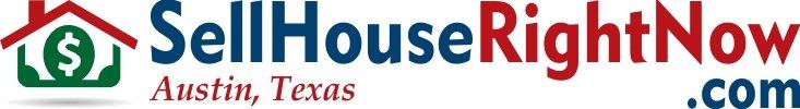 We Buy Houses Austin logo