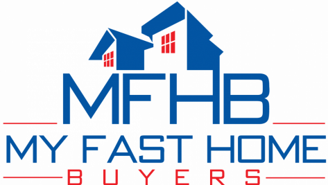 My Fast Home Buyers, Inc. logo
