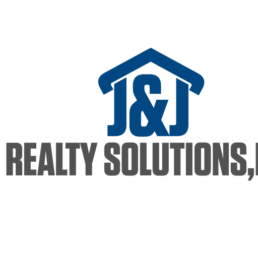 JJ Realty Solutions logo