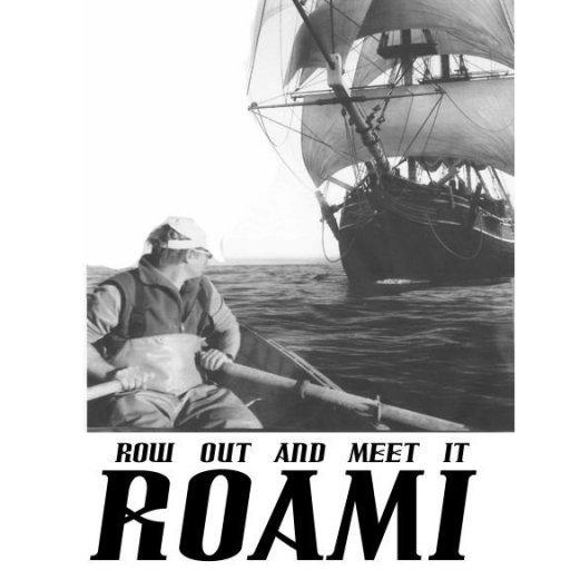 ROAMI CORP  logo
