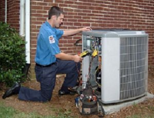 AC Repairs in Timberwood Park