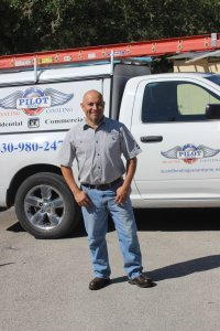 Pilot Heating and Cooling LLC Owning Member