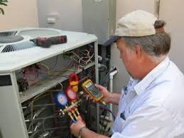 AC Service In Canyon Lake TX