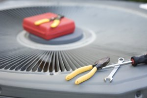 Air Conditioner Services In Canyon Lake TX