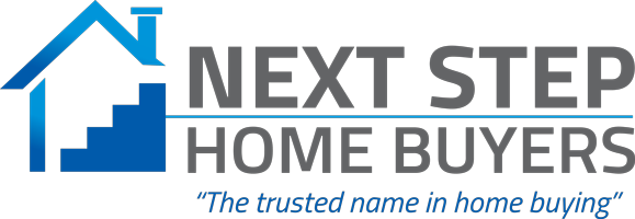 Next Step HomeBuyers, LLC  logo