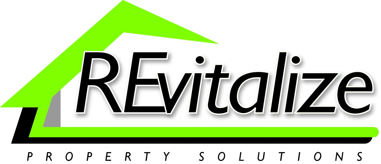 REvitalize Property Solutions logo