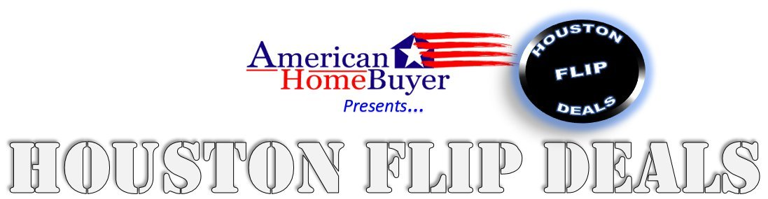 Houston Flip Deals logo