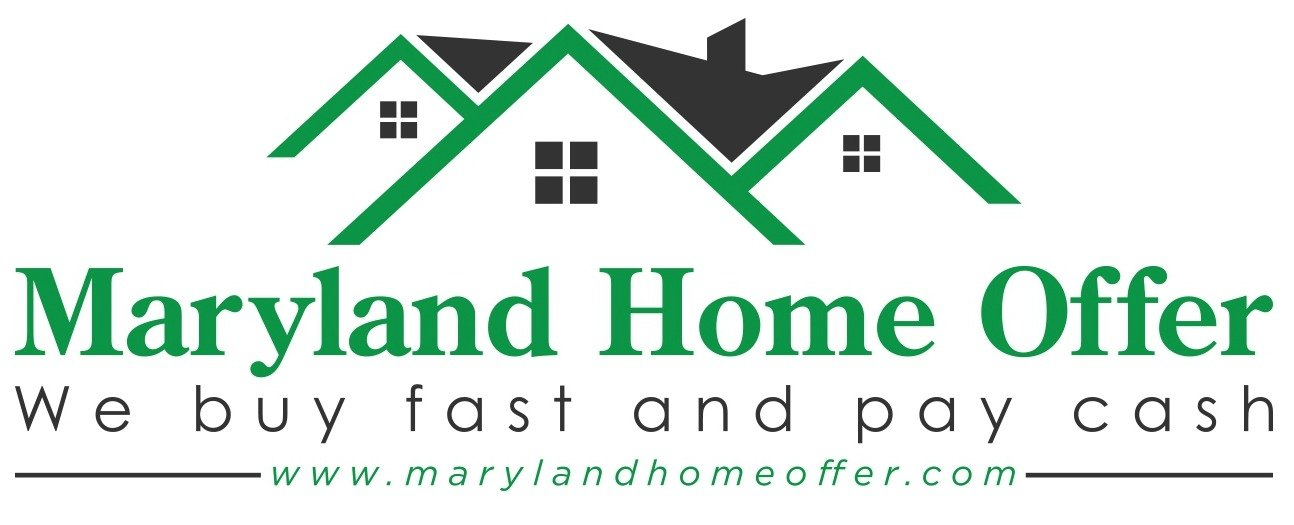 Maryland Home Offer logo