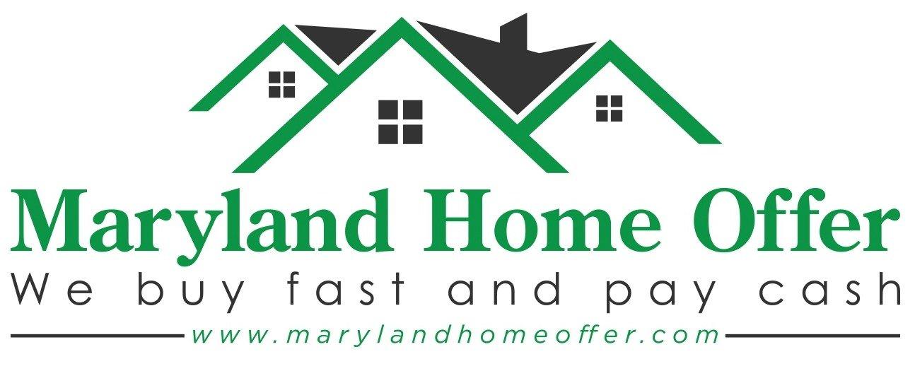 Maryland Home Offer logo