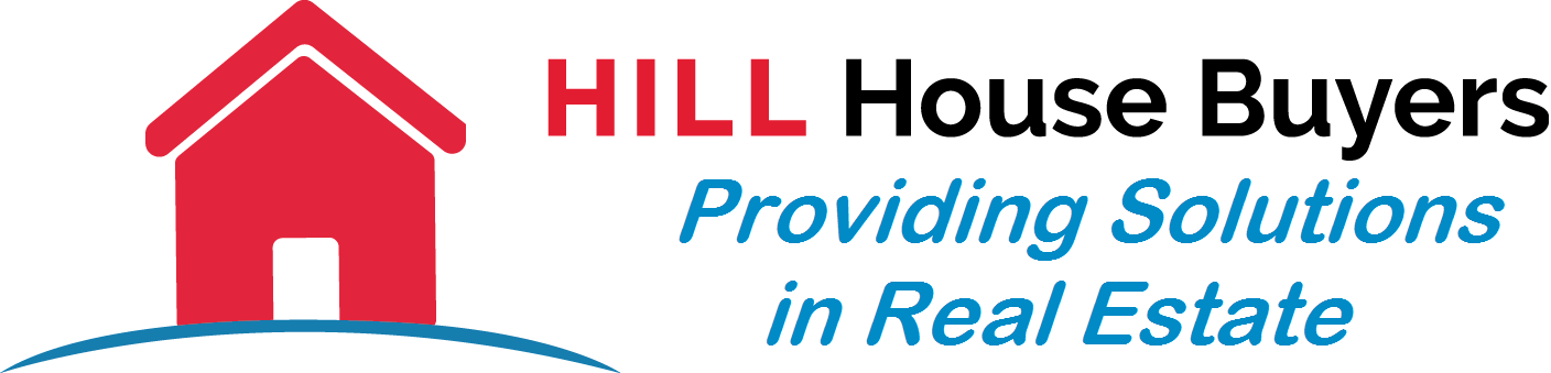 Hill House Buyers, LLC – Providing Solutions In Real Estate logo