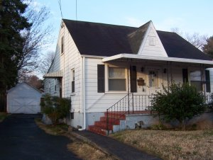 investment properties in Roanoke VA