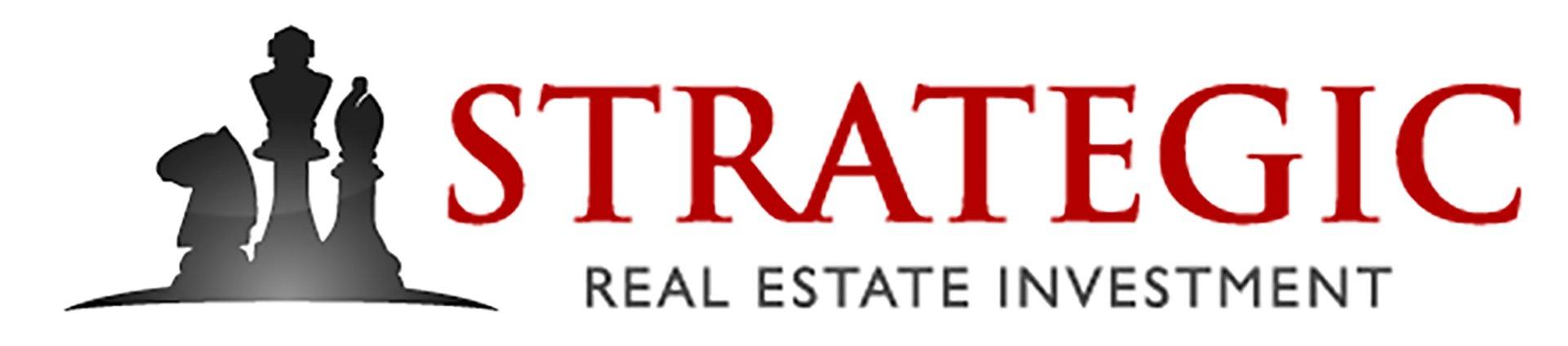 Strategic REI  logo