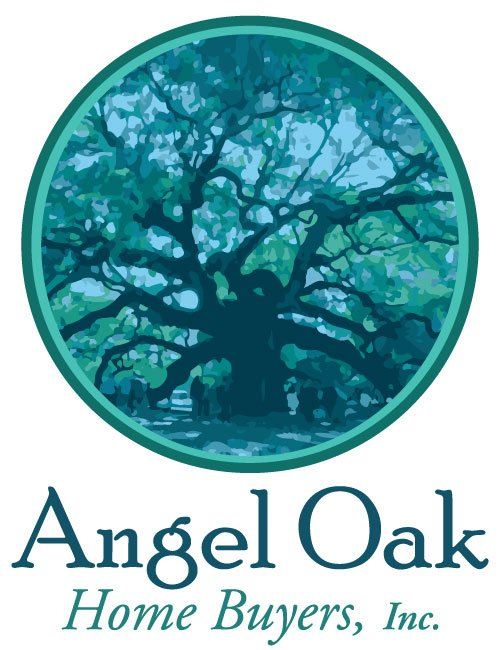 Angel Oak Home Buyers, Inc.  logo