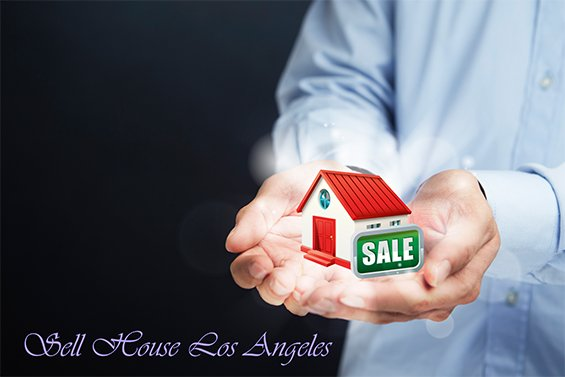sell house Los Angeles