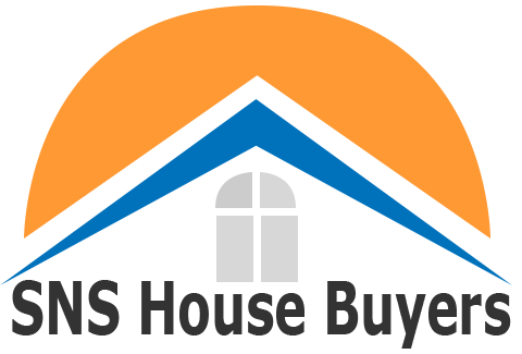 SNS House Buyers logo