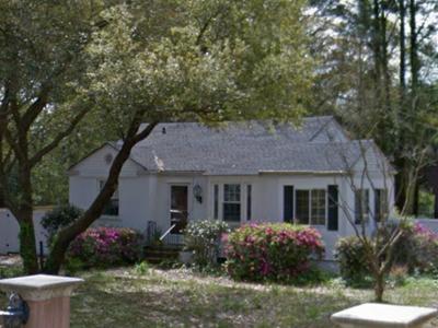 Charleston SC fixer upper houses