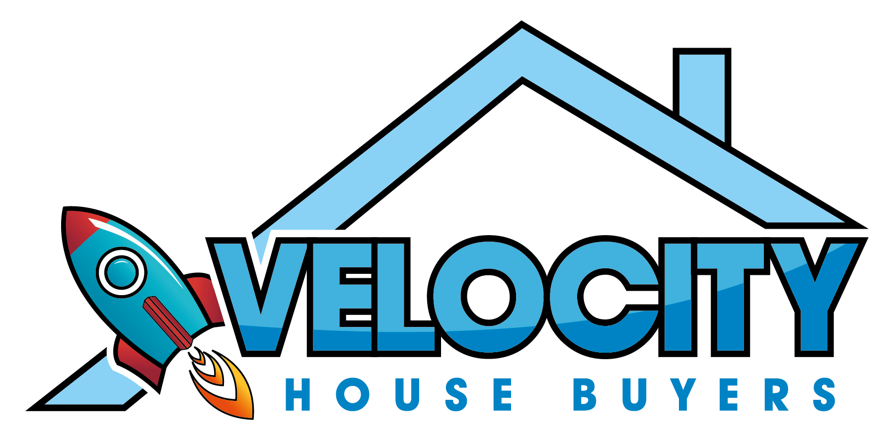 Velocity House Buyers  logo