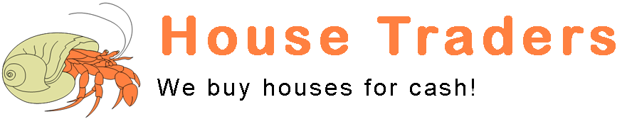 House Traders  logo