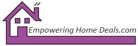 Empowering Home Deals logo