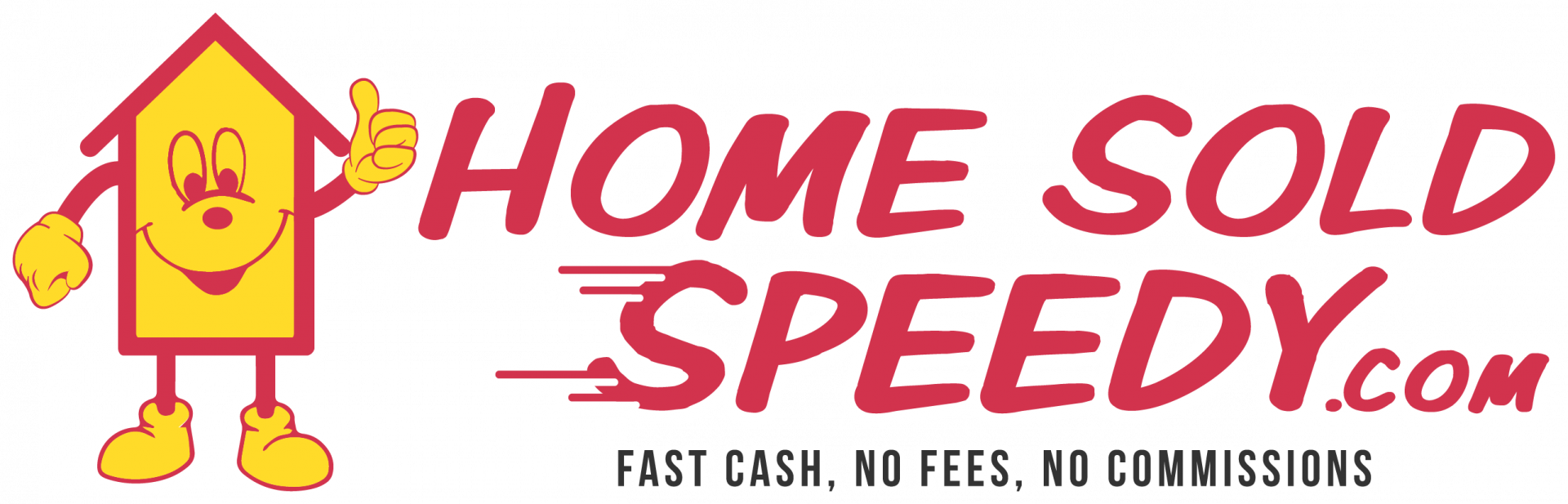 Home Sold Speedy!  logo