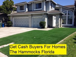 Get Cash Buyers For Homes The Hammocks Florida