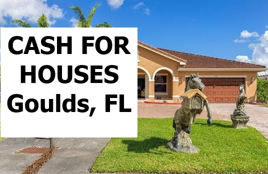 Cash For My House Goulds Fl - The Sell Fast Center