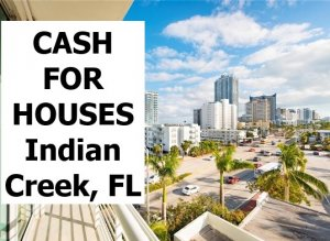 Cash For My House Indian Creek Fl - The Sell Fast Center