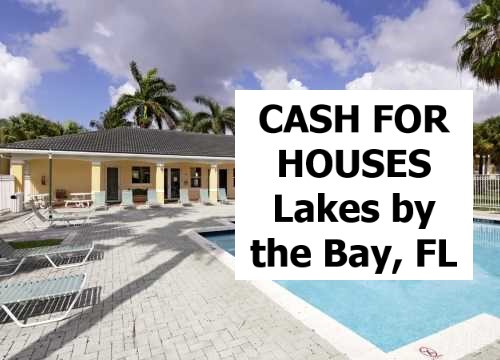 Cash For My House Lakes by the Bay Fl - The Sell Fast Center