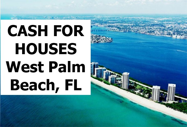 Cash For My House West Palm Beach Fl - The Sell Fast Center