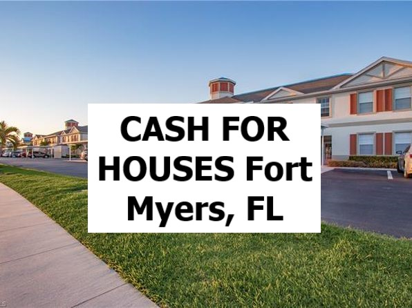 Cash For My House Fort Myers Fl - The Sell Fast Center