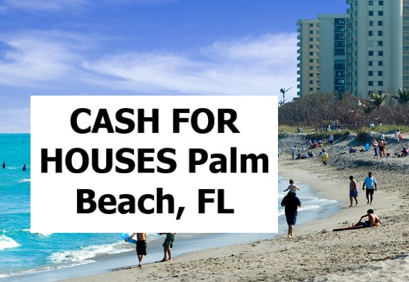 Cash For My House Palm Beach Fl - The Sell Fast Center