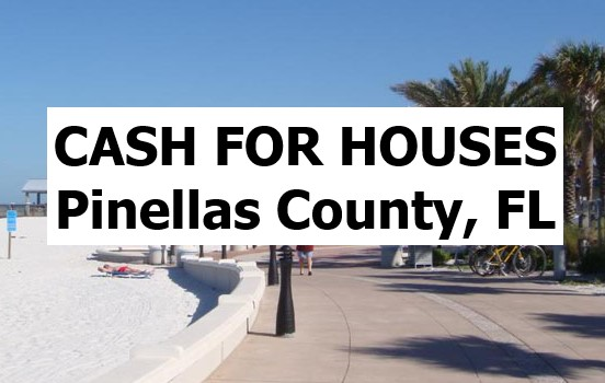 Cash For My House Pinellas County Fl - The Sell Fast Center