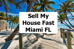 Sell House Fast Miami - The Sell Fast Center