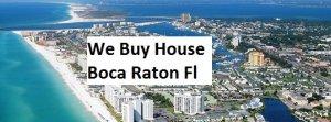 Cash For Boca Raton Houses - The Sell Fast Center