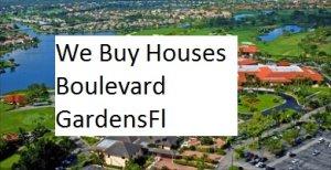Cash For Boulevard Gardens Houses - The Sell Fast Center
