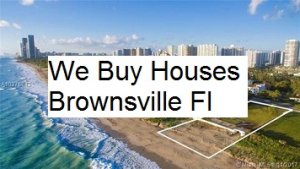Cash For Brownsville Houses - The Sell Fast Center