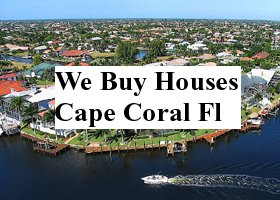 Cash For Cape Coral Houses - The Sell Fast Center