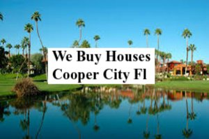 Cash For Cooper City Houses - The Sell Fast Center