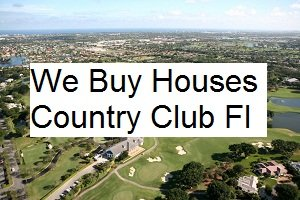 Cash For Country Club Houses - The Sell Fast Center