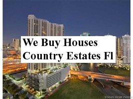Cash For Country Estates Houses - The Sell Fast Center