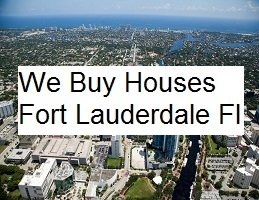 Cash For Fort Lauderdale Houses - The Sell Fast Center