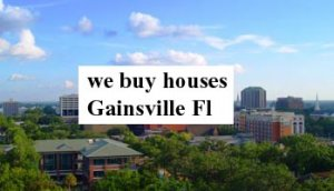 Cash For Gainesville Houses - The Sell Fast Center