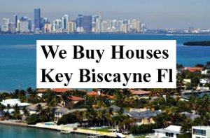 Cash For Key Biscayne Houses - The Sell Fast Center