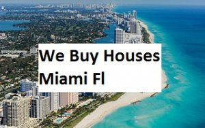 Cash For Miami Houses - The Sell Fast Center