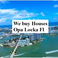 Cash For Opa Locka Houses - The Sell Fast Center