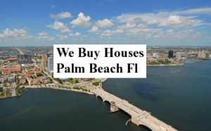 For Palm Beach Houses - The Sell Fast Center